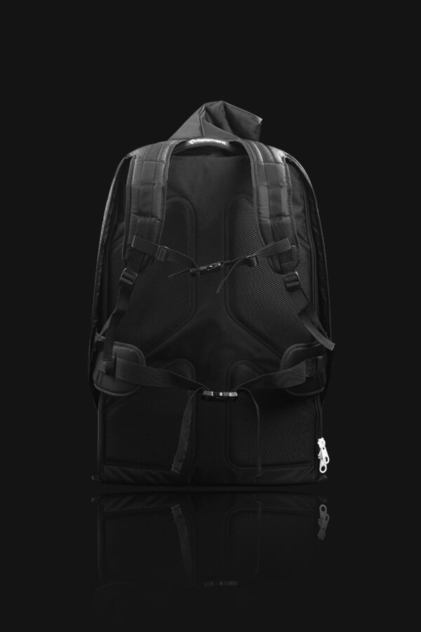 repack split kiteboard backpack